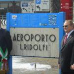 80° Anniversario Aeroporto Luigi Ridolfi