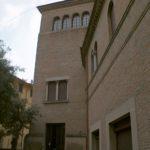 Torre lato cortile